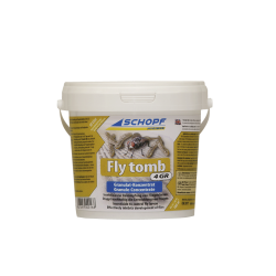 Fly tomb 500g