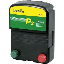 Patura P3 Kombigerät für...