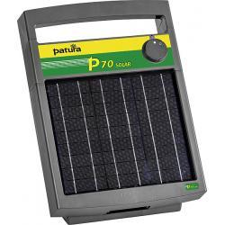 Patura Solargerät P70