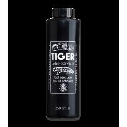 TIGER Leder-Schwärze, 250 ml