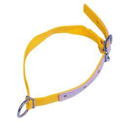 Halsband für Schafe gelb