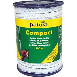 Weideband Compact 40mm/200m