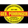 Pühringer - Kipper, Vakuumfass