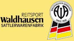 Waldhausen - Reitsportartikel